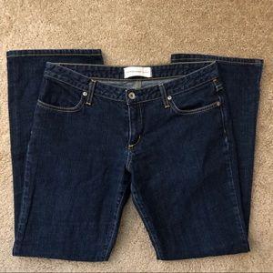 Paper Denim & Cloth Rigid Boot Jeans